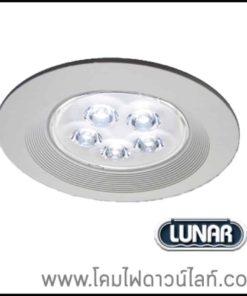 โคมไฟดาวน์ไลท์ LED 18w