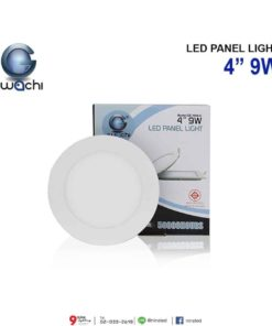 ดาวน์ไลท์ LED หน้ากลม 9W (เดย์ไลท์) IWACHI