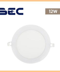 โคมไฟดาวน์ไลท์ LED 12W BEC รุ่น BLADE-O