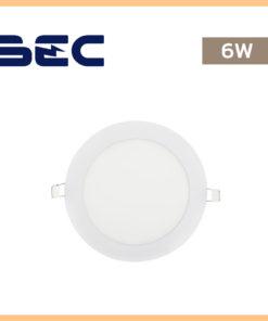 โคมไฟดาวน์ไลท์ LED 6W BEC รุ่น BLADE-O