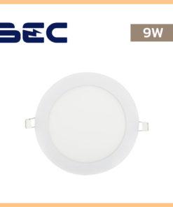 โคมไฟดาวน์ไลท์ LED 9W BEC รุ่น BLADE-O