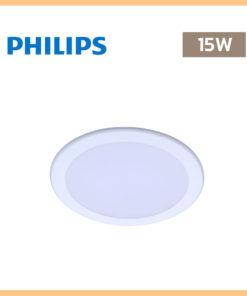 ไฟดาวน์ไลท์ LED 15w Philips DN027C
