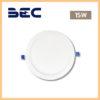 โคมดาวน์ไลท์ LED 15W BEC รุ่น BLADE ll